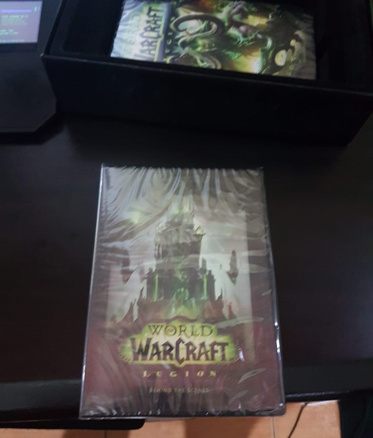 World of Warcraft Collector's Edition